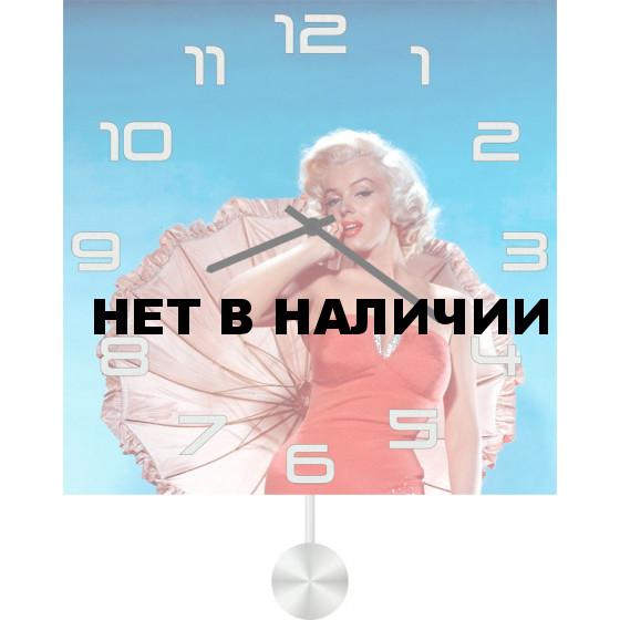Настенные часы SvS 5512481