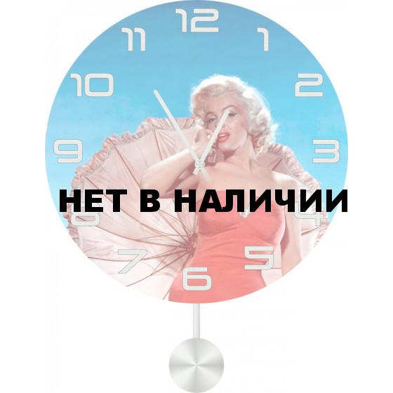 Настенные часы SvS 5512482