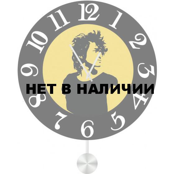 Настенные часы SvS 5512489