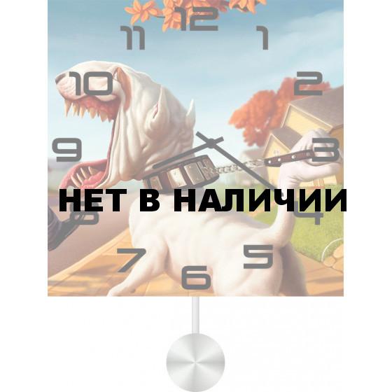 Настенные часы SvS 5512491
