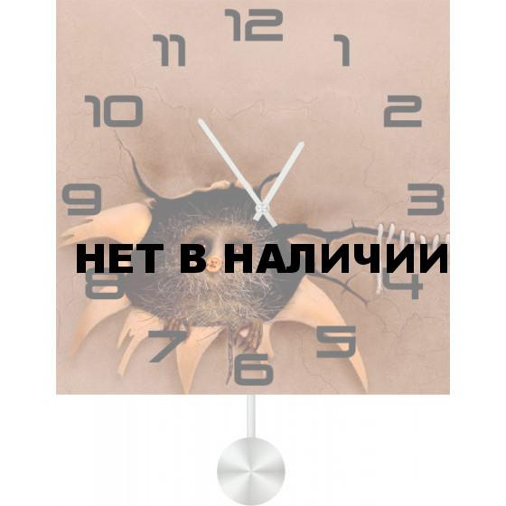 Настенные часы SvS 5512495