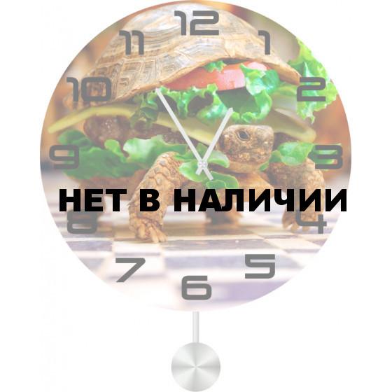 Настенные часы SvS 5512515