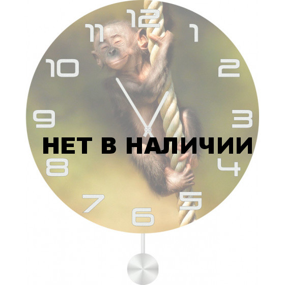 Настенные часы SvS 5512519