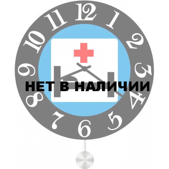 Настенные часы SvS 5512523