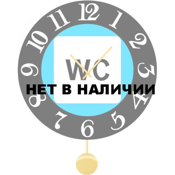 Настенные часы SvS 5512527