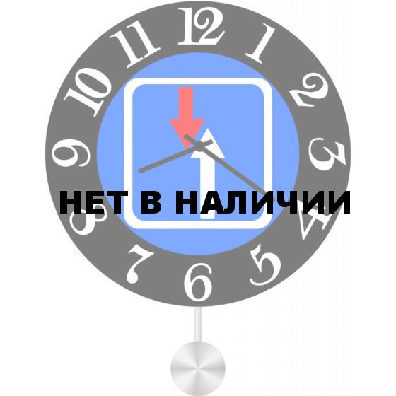 Настенные часы SvS 5512531