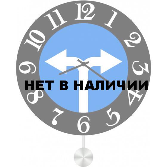 Настенные часы SvS 5512547