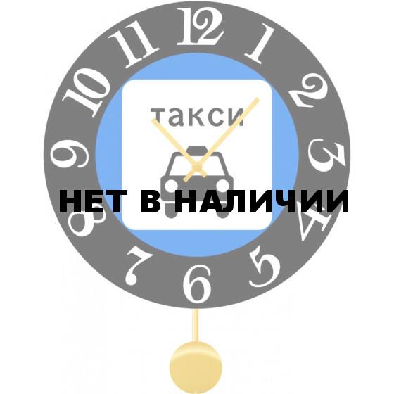 Настенные часы SvS 5512550