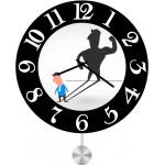 Настенные часы SvS 5512555
