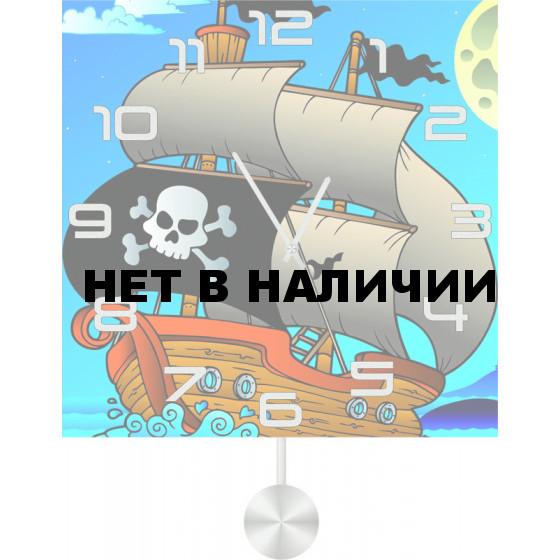 Настенные часы SvS 5512607