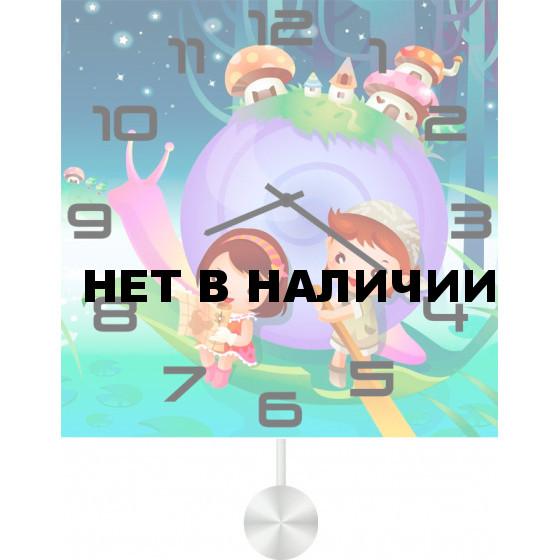 Настенные часы SvS 5512609