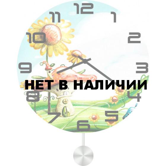 Настенные часы SvS 5512622