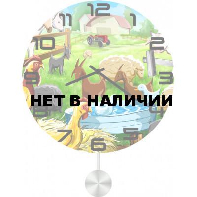 Настенные часы SvS 5512633