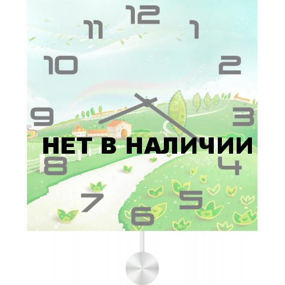 Настенные часы SvS 5512637