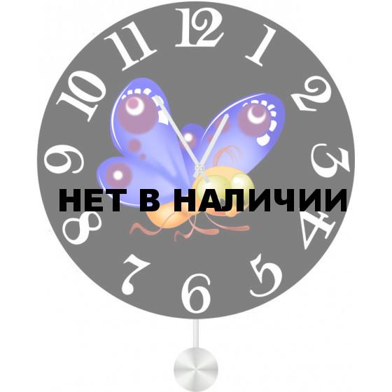 Настенные часы SvS 5512647