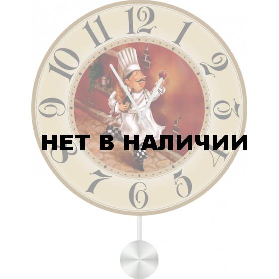 Настенные часы SvS 5512694