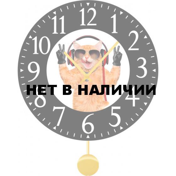 Настенные часы SvS 5512747