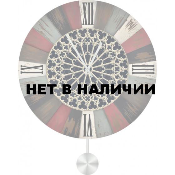 Настенные часы SvS 5512751