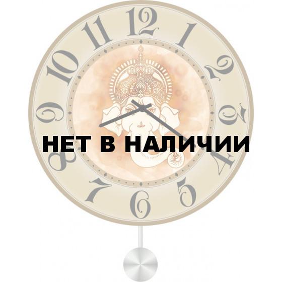 Настенные часы SvS 5512753