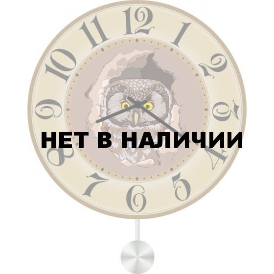 Настенные часы SvS 5512756