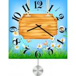 Настенные часы SvS 5512777