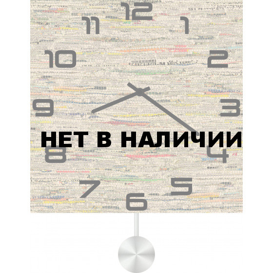 Настенные часы SvS 5512792