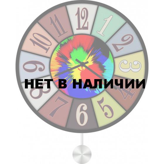 Настенные часы SvS 5512810