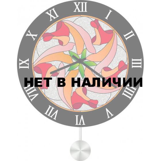 Настенные часы SvS 5512816