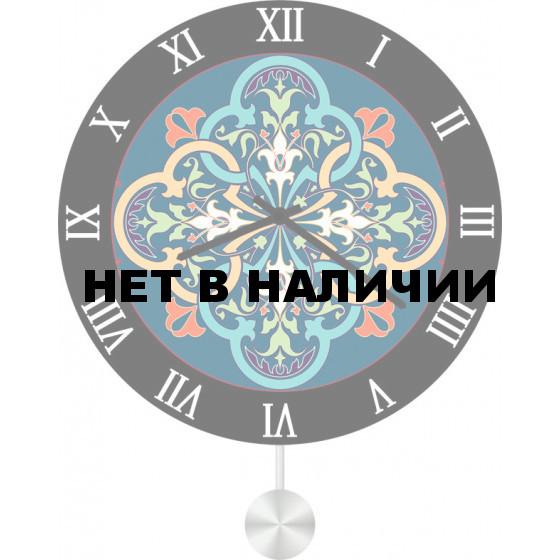 Настенные часы SvS 5512820