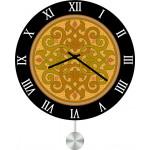Настенные часы SvS 5512837