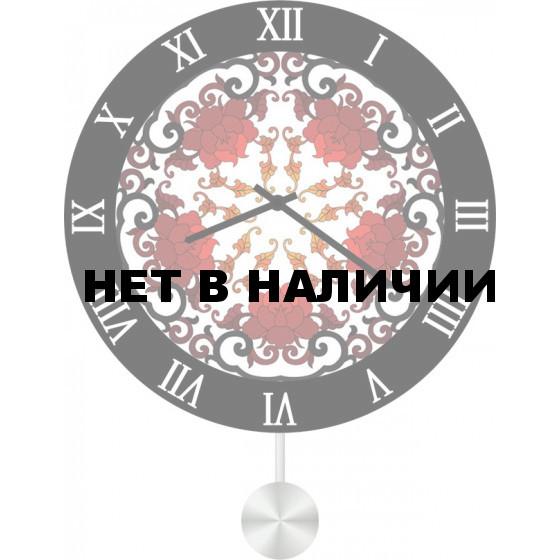 Настенные часы SvS 5512840