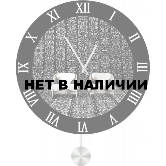 Настенные часы SvS 5512890