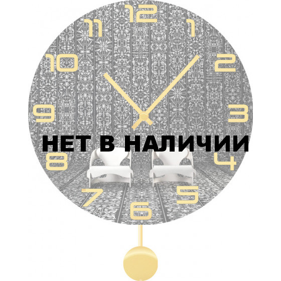 Настенные часы SvS 5512892