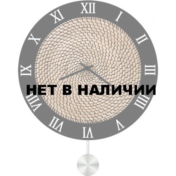 Настенные часы SvS 5512902