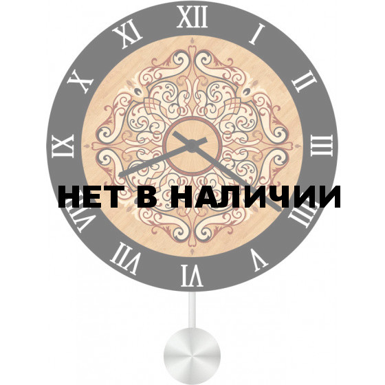 Настенные часы SvS 5512912