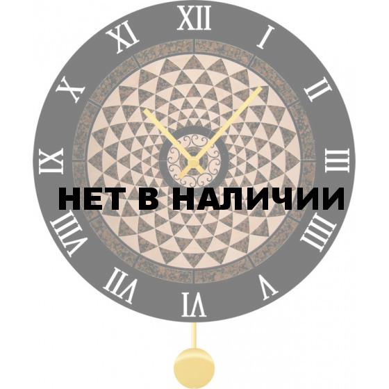 Настенные часы SvS 5512924