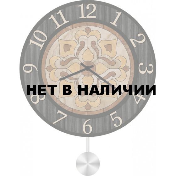 Настенные часы SvS 5512955