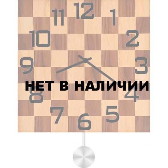 Настенные часы SvS 5512968