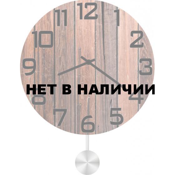 Настенные часы SvS 5512981