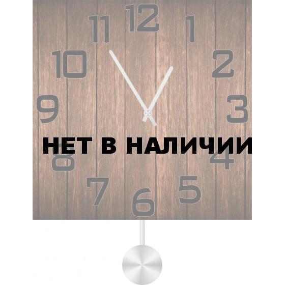 Настенные часы SvS 5512984
