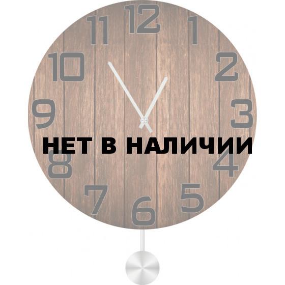 Настенные часы SvS 5512985