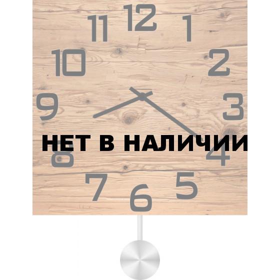 Настенные часы SvS 5512986