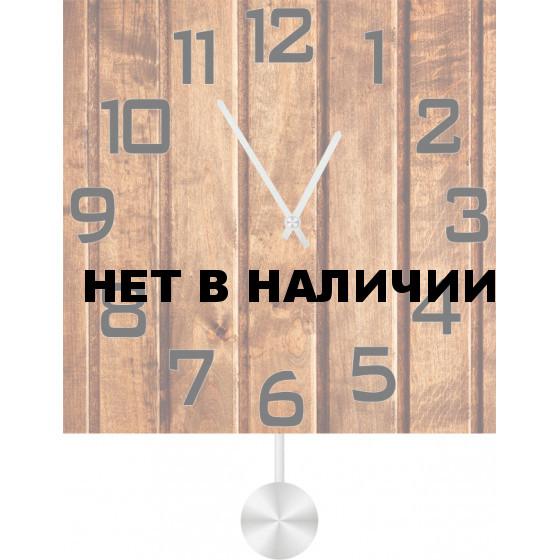 Настенные часы SvS 5512992