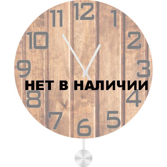 Настенные часы SvS 5512993