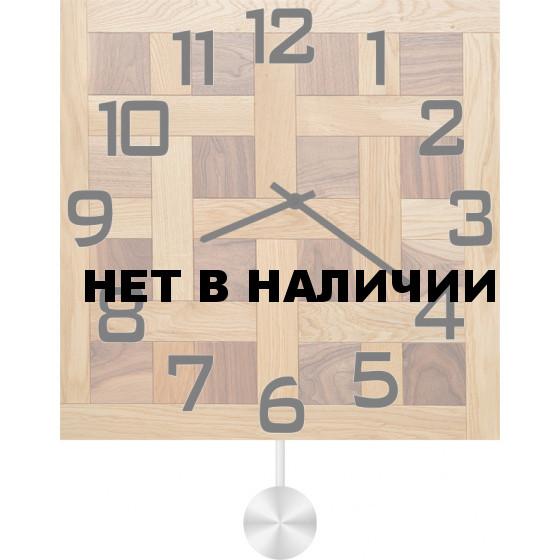 Настенные часы SvS 5512996