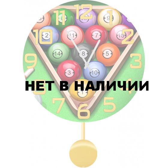 Настенные часы SvS 6011619