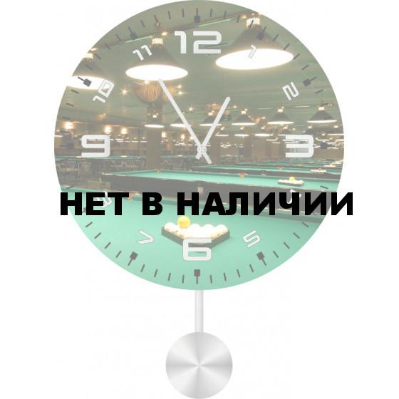 Настенные часы SvS 6011629