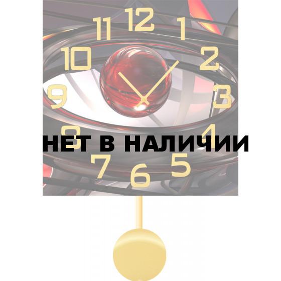 Настенные часы SvS 6011630