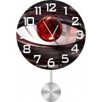 Настенные часы SvS 6011631