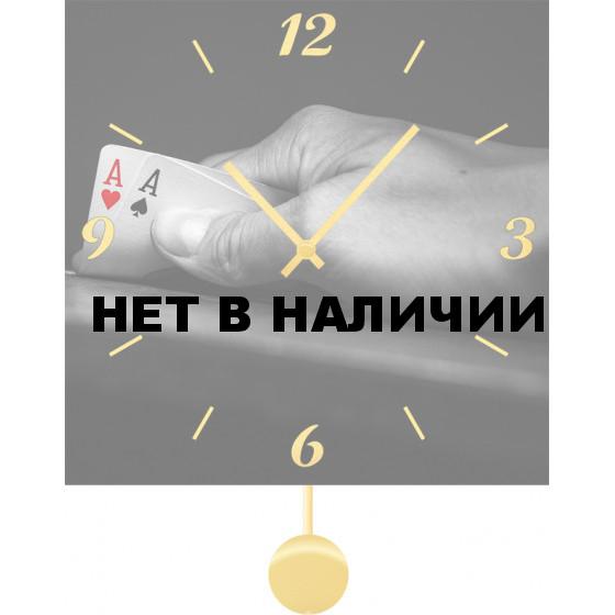 Настенные часы SvS 6011656